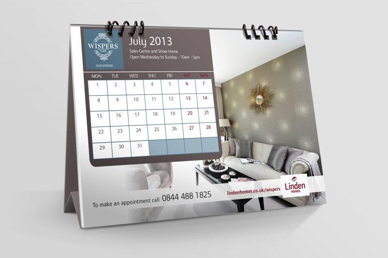 Linden_Homes_Flower_Invitation | web design portsmouth