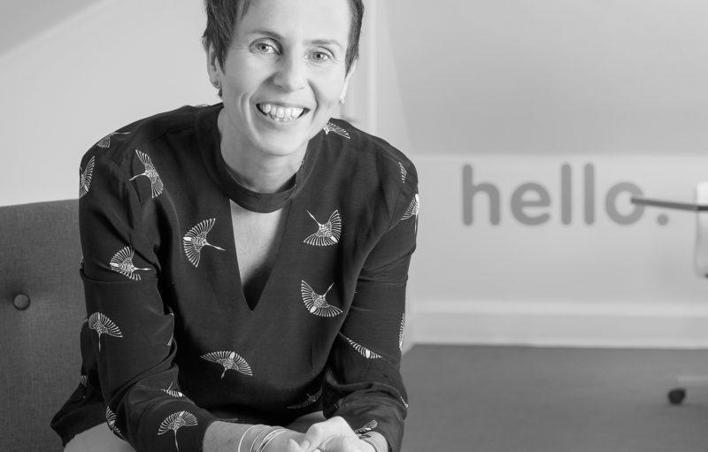 Lisa Lavis Marketing Director