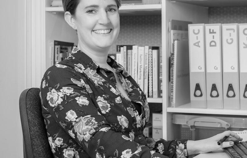 Laura Hawtin Business Development Manager