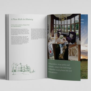 Linden_Homes_Brochure | web design hampshire