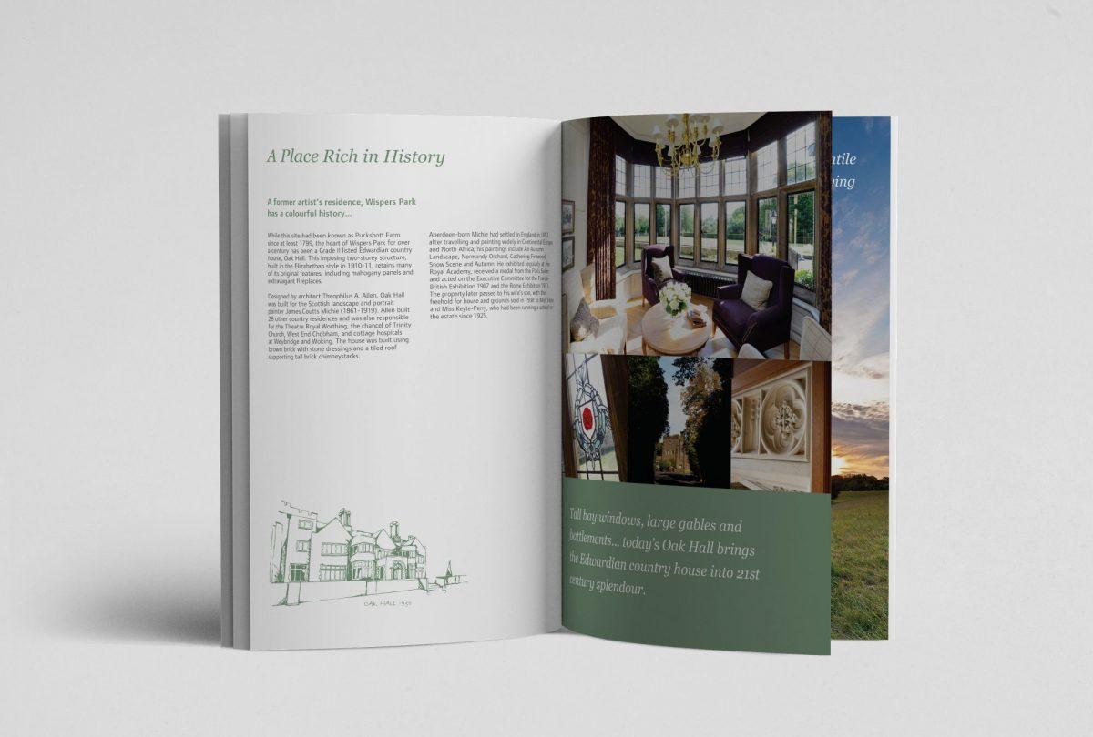 Linden_Homes_Brochure | web design hampshire