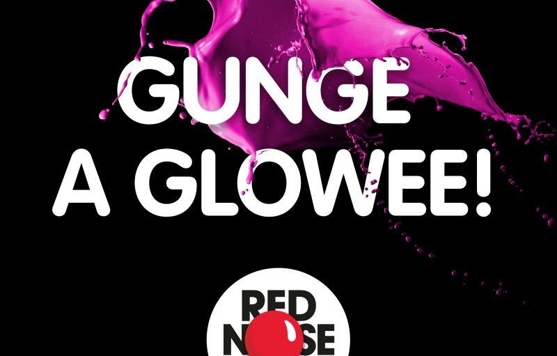 Gunge a Glowee | web design portsmouth