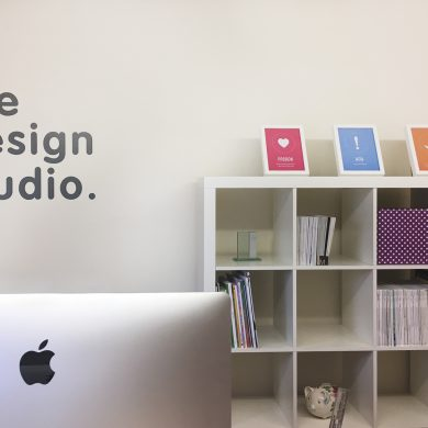 The Design Studio | web design portsmouth