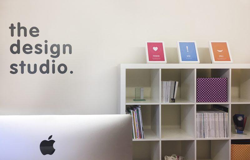 The Design Studio | web design portsmouth