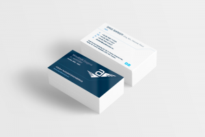Aquila Business Cards