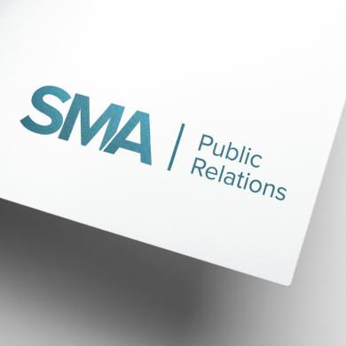 SMA LOGO DESIGN branding