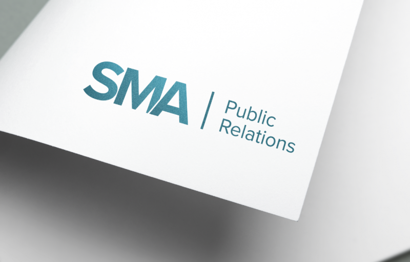 SMA LOGO DESIGN branding logo refresh
