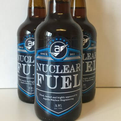 Nuclear Fuel Ale