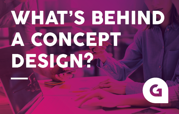 Design Process: What's Behind a Concept Design?