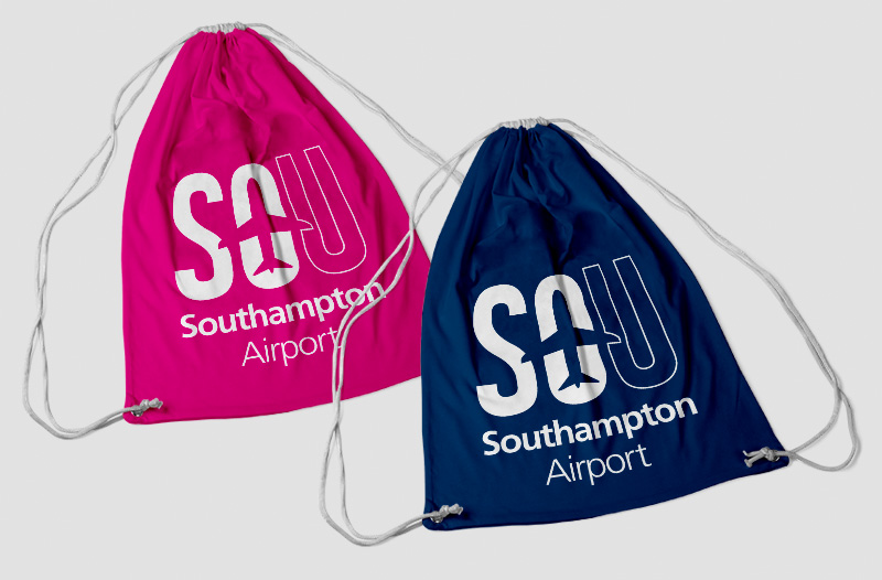 promotional gifts web design hampshire