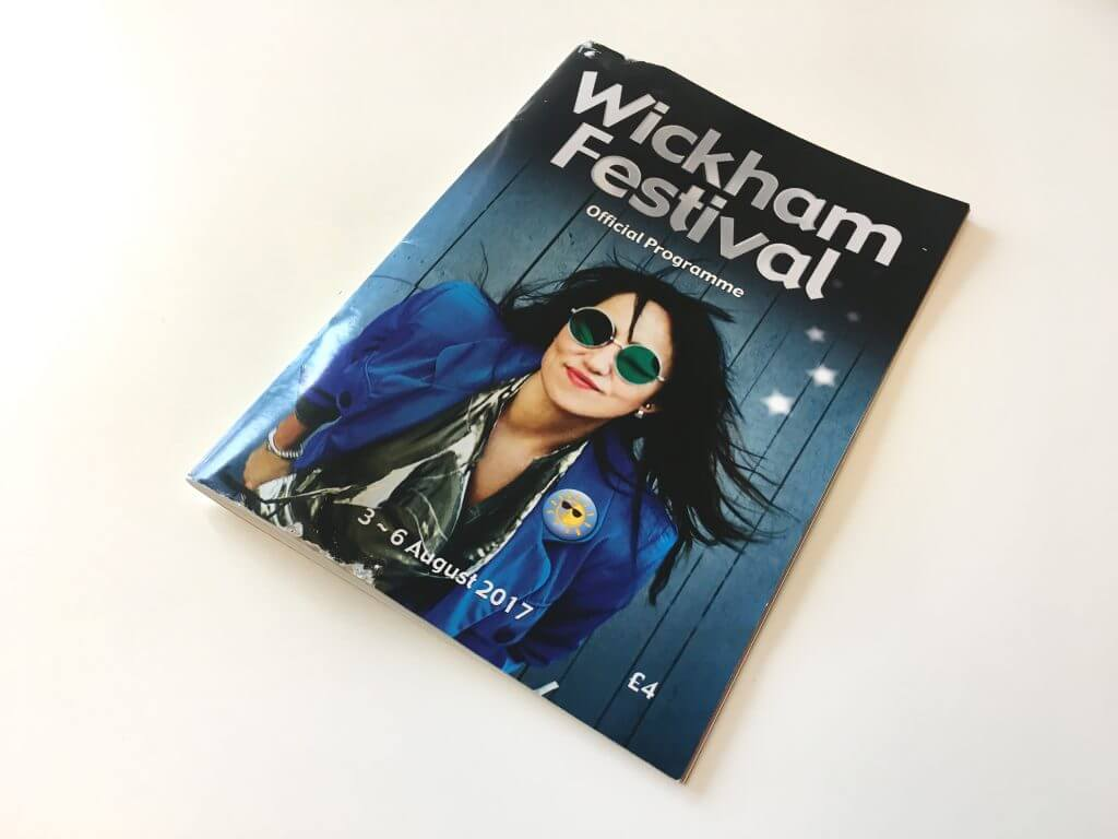 In the Studio: Wickham Festival Guide