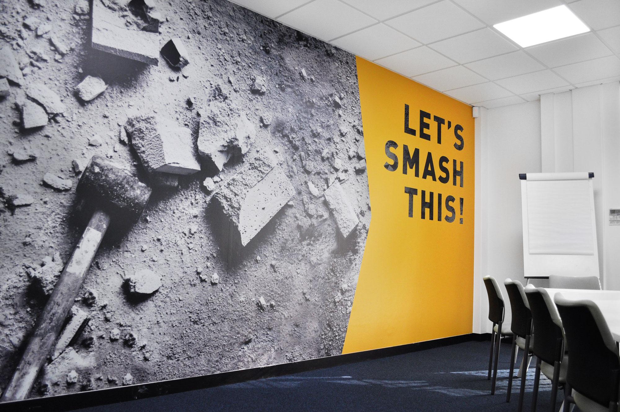STR Meeting Room
