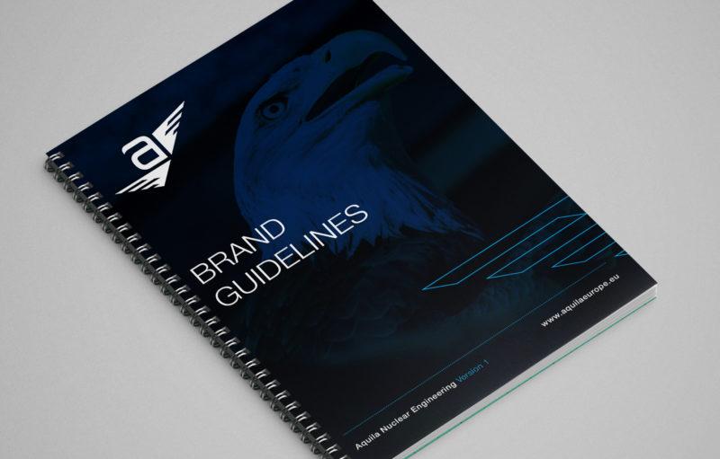 Aquila Brand Guidelines