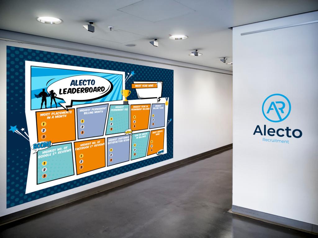 Alecto leaderboard second concept
