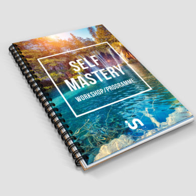 Inspire Results Workbook design