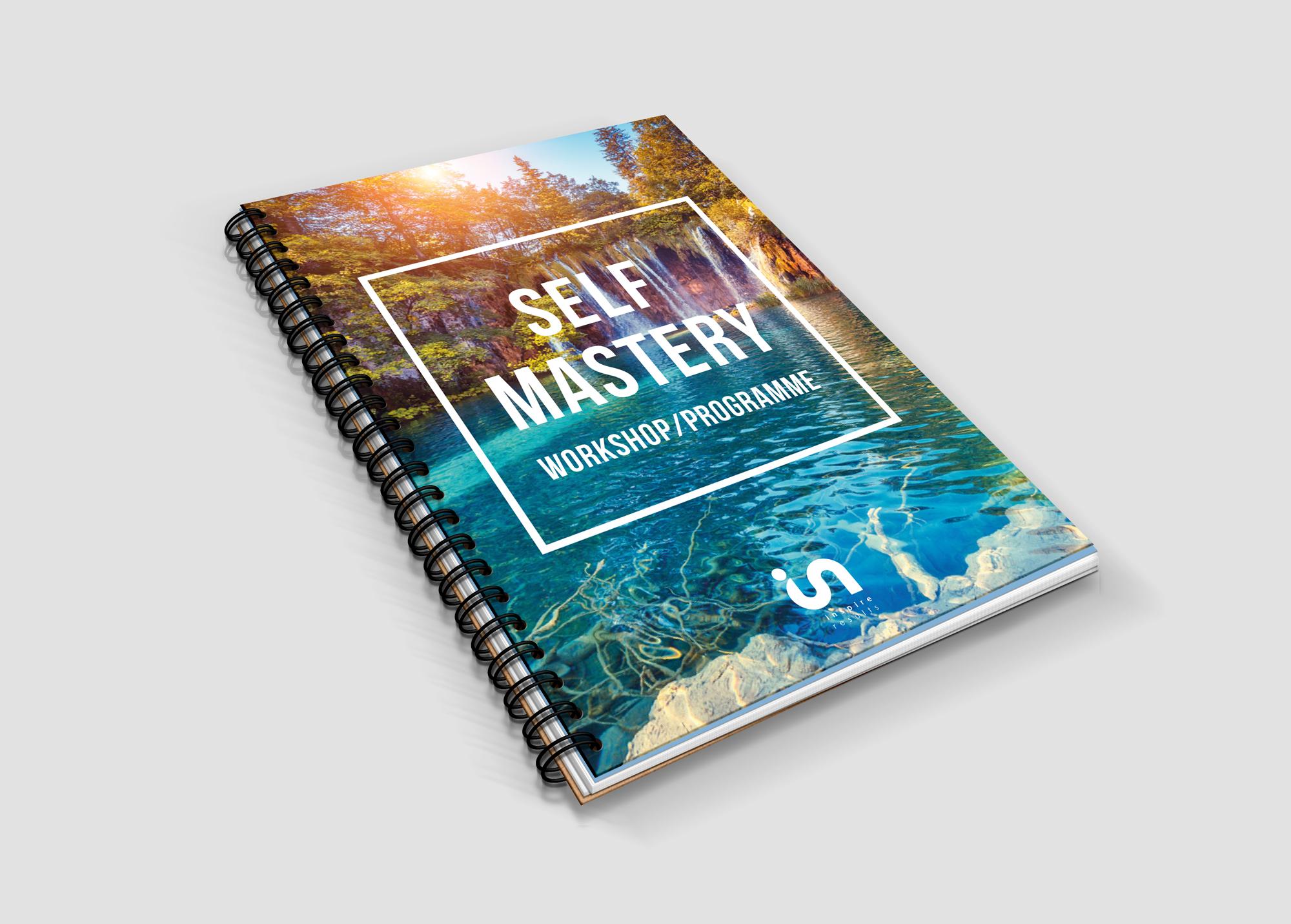 Inspire Results Workbook design