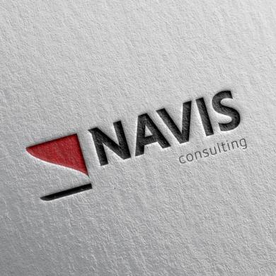 navis branding logo