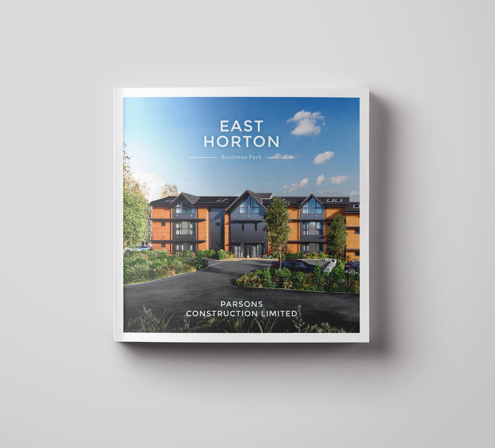 Parsons Construction Development Brochure