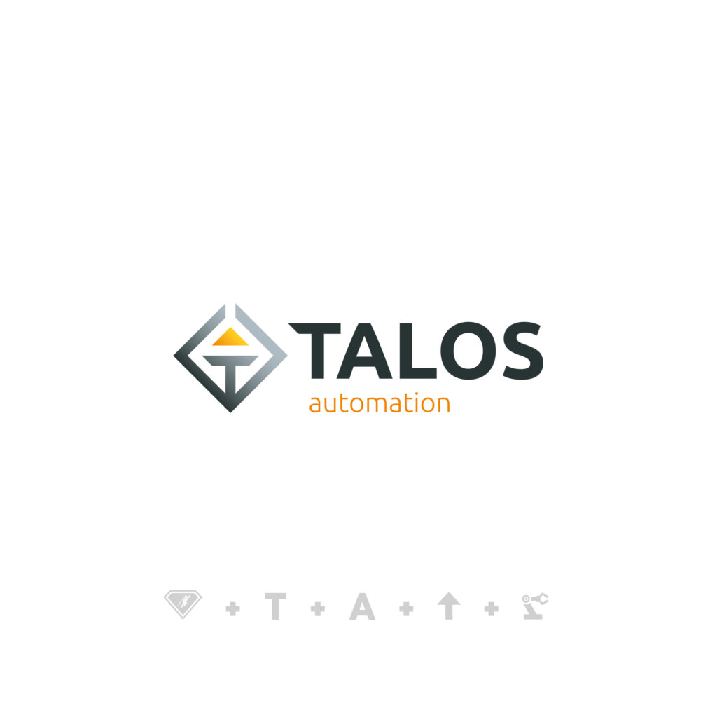 Talos Automation Recruitment powerful branding