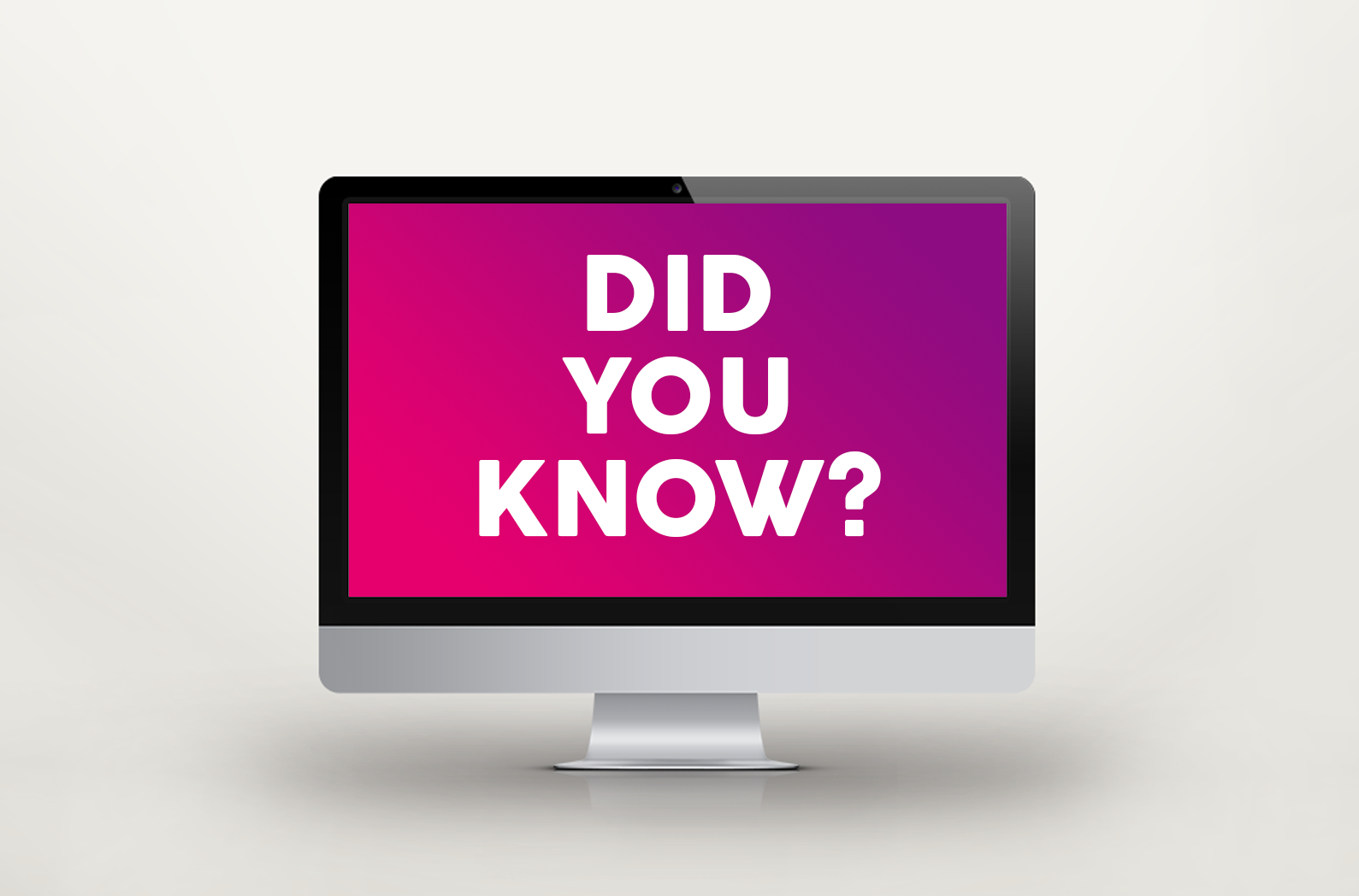 Design Services: did you know?