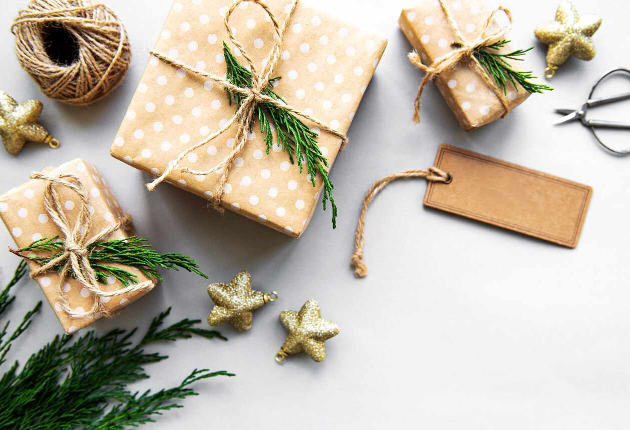 Corporate Christmas Gift Ideas