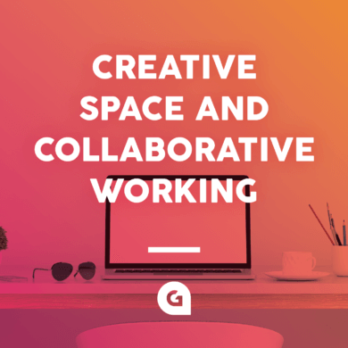 Creative Space and Collaborative Working