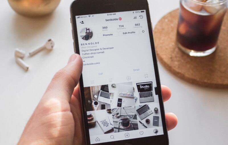 Making Social Media Work for your Business - Ben Kolde @benkolde
