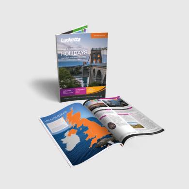 Lucketts Winter 2019 Brochure
