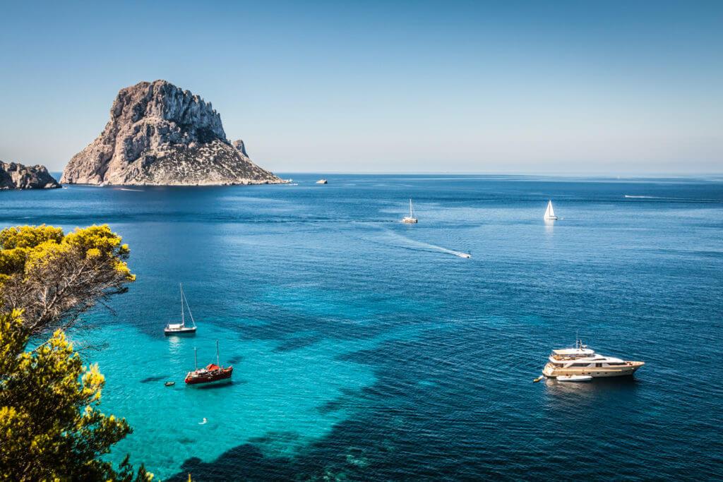Ibiza TUI SOU