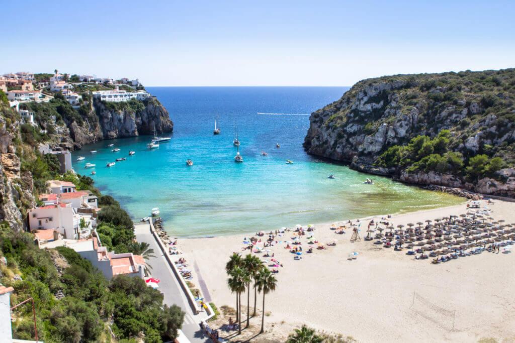 Menorca  TUI SOU
