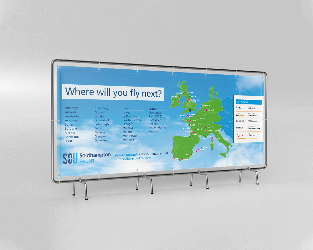 SOU_Route_Banner_For_New_Forest_Show_Mockup