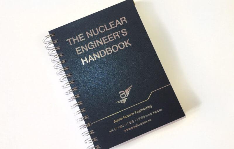Aquila Nuclear Engineering Handbook