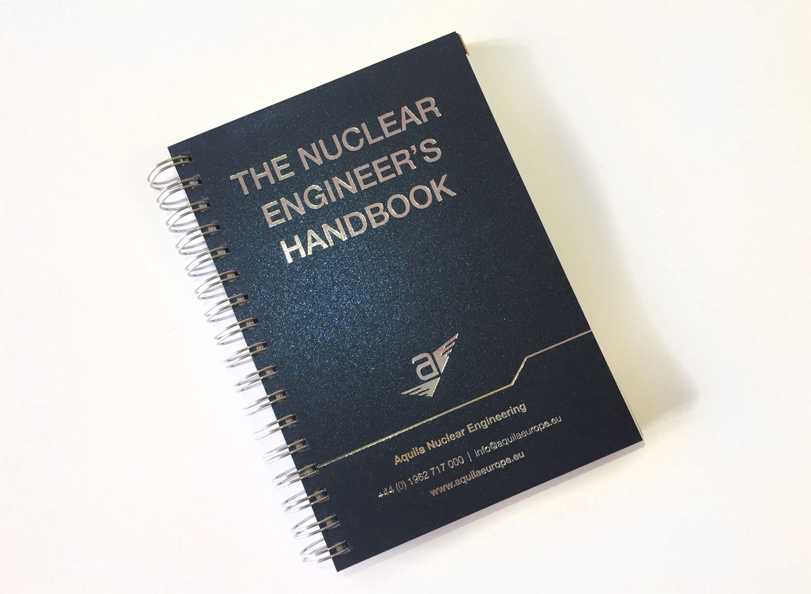 Aquila Nuclear Engineering Handbook
