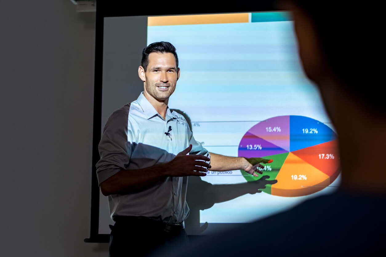 How to create powerful PowerPoint presentations
