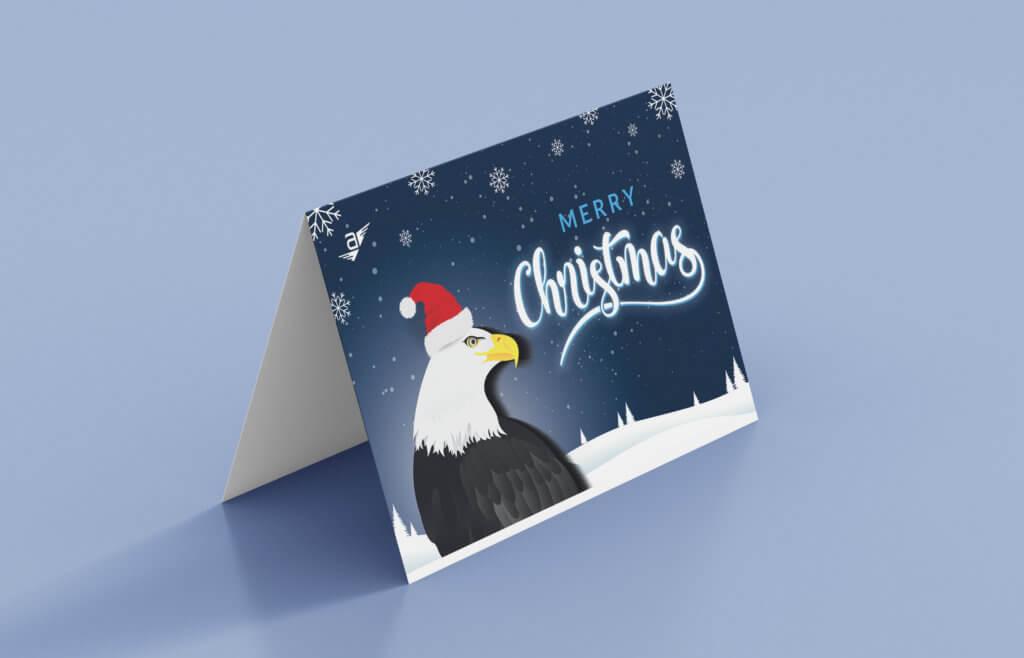 Aquila Card