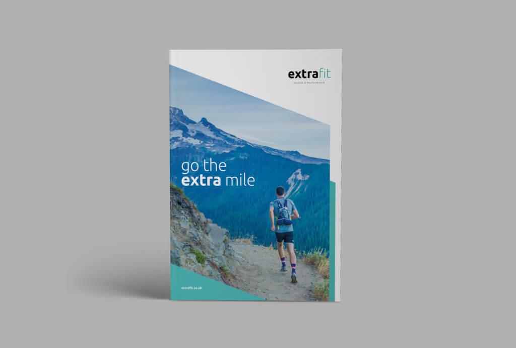 Extrafit Folder