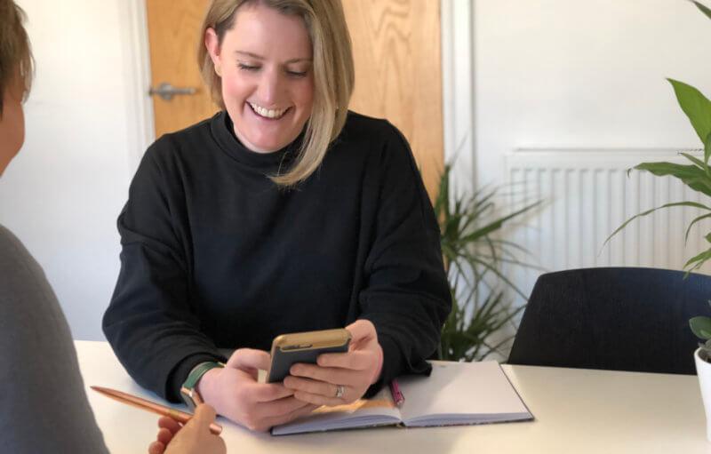 Laura Hawtin Internal Communications Professional Business Development Manager