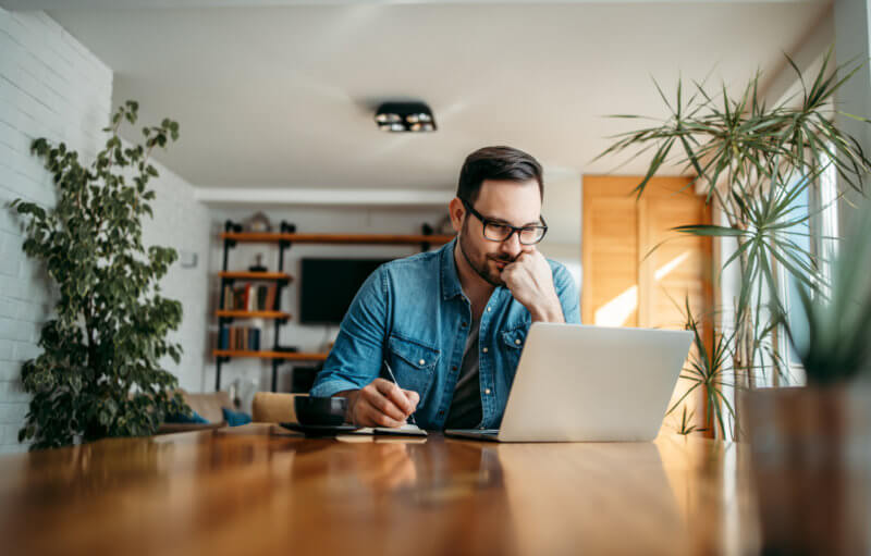 Remote Working - Making it work for you
