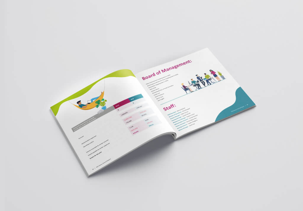 PHA Annual Report 2019