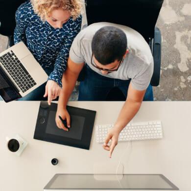 Graphic Design Improve Business