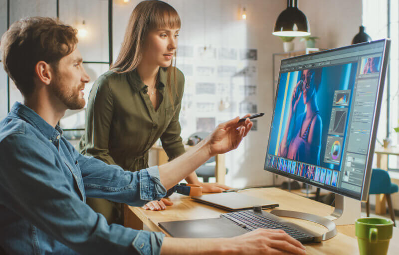 Photoshop tips to help productivity