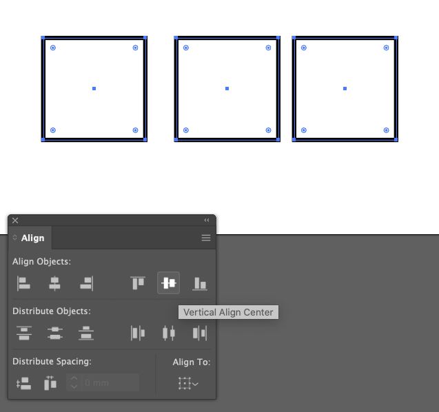 Illustrator Alignment 3