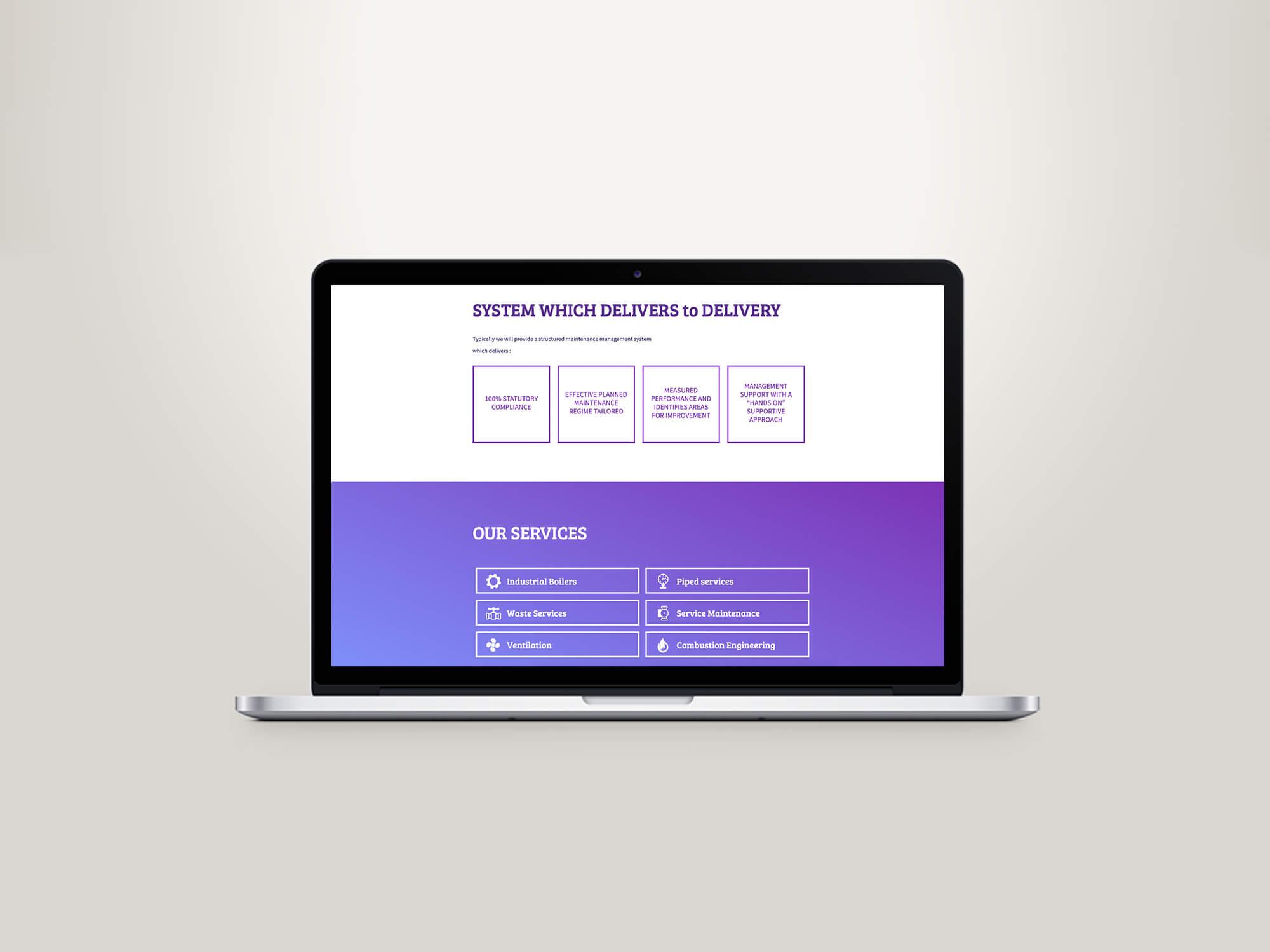 Limburn | Website Design | Websites