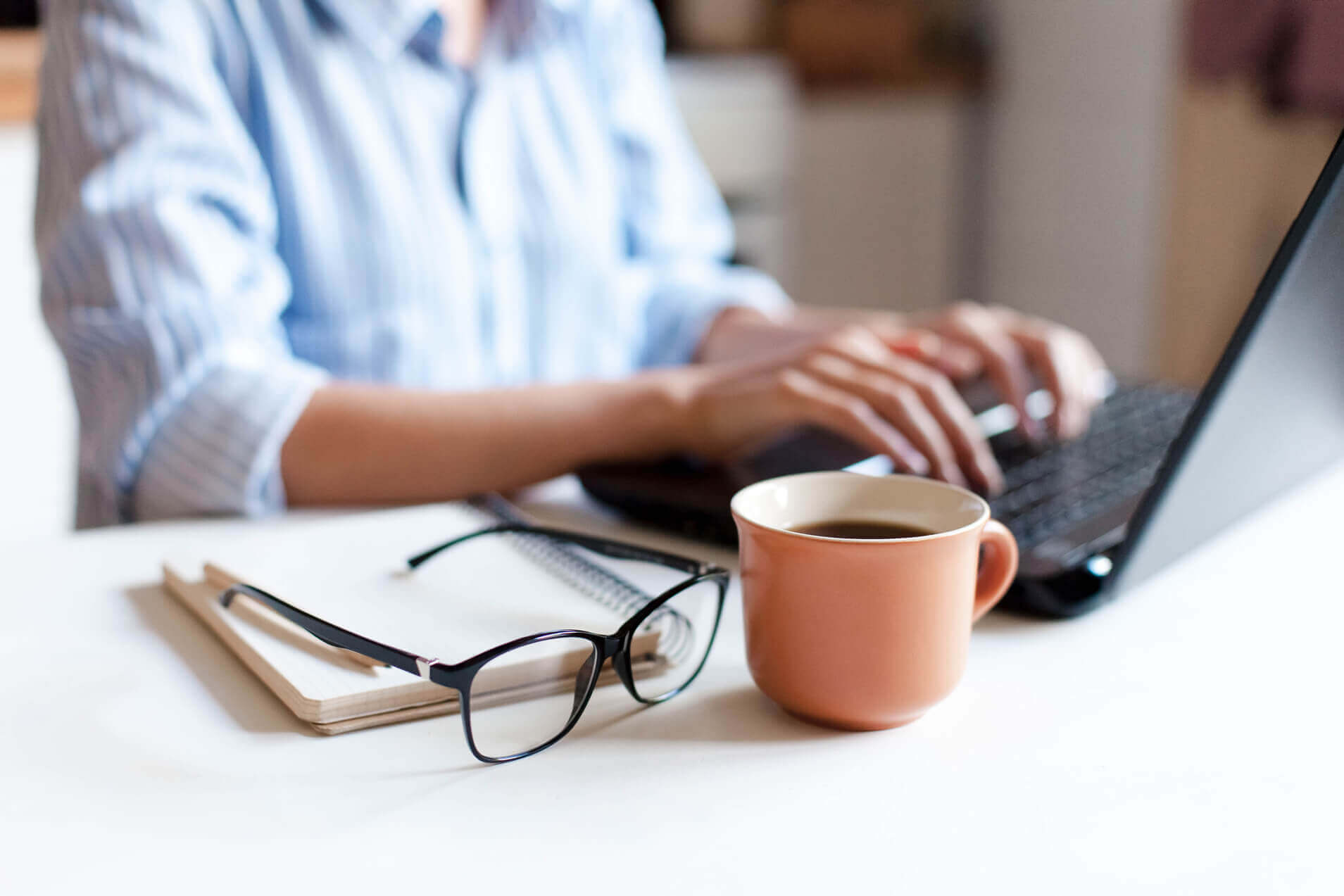 Why writing blogs is good for business