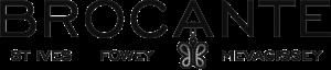Brocante Logo