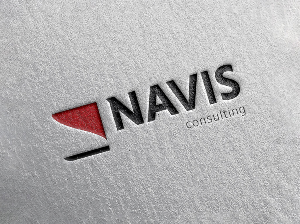 Navis Consulting | Recruitment | Branding | Brand | Logo Design | Marine