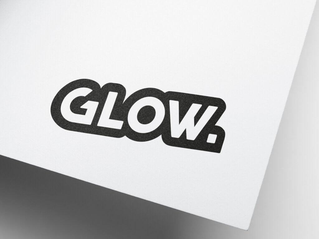 Glow rebrand