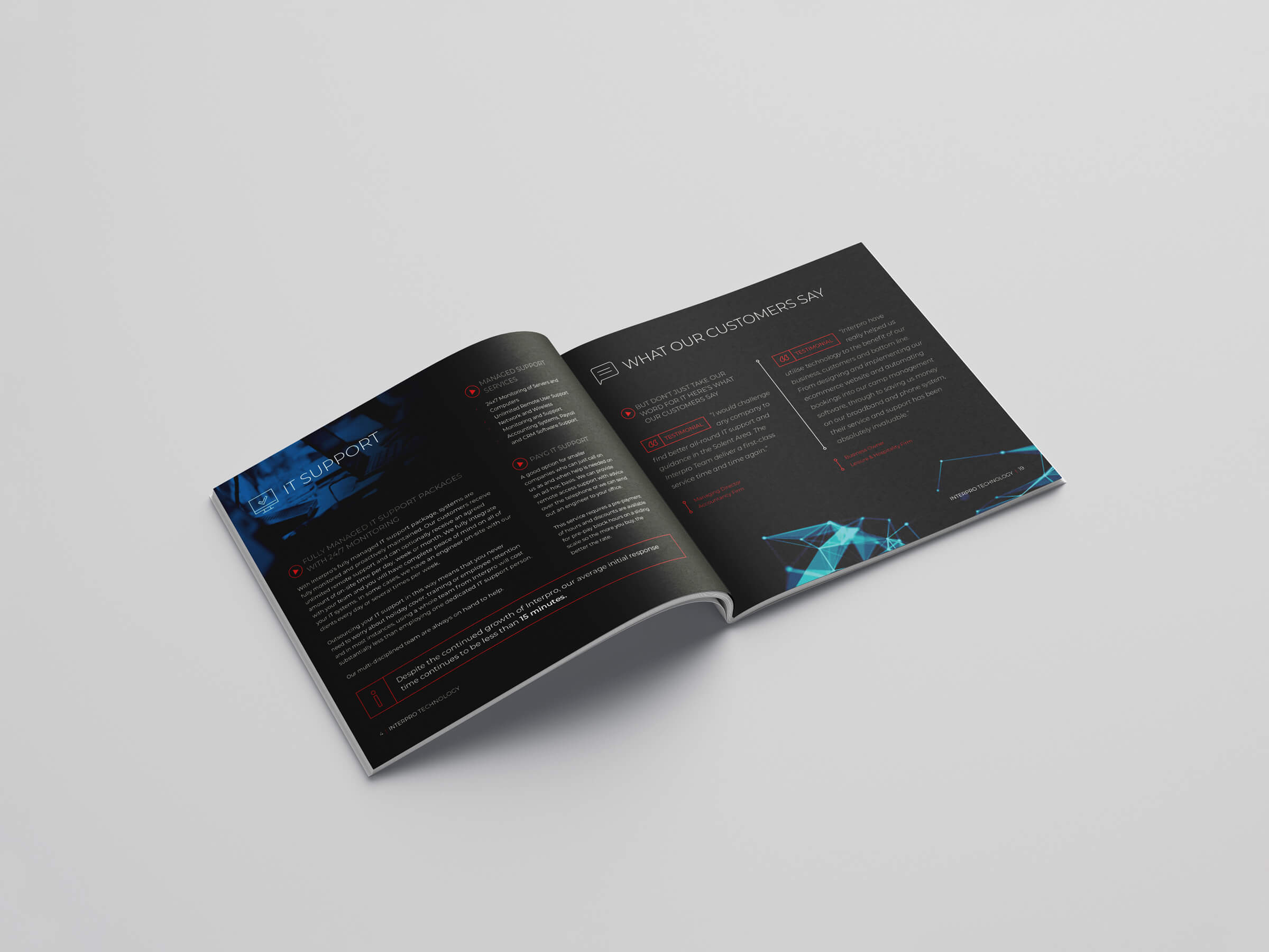 Interpro Brochure