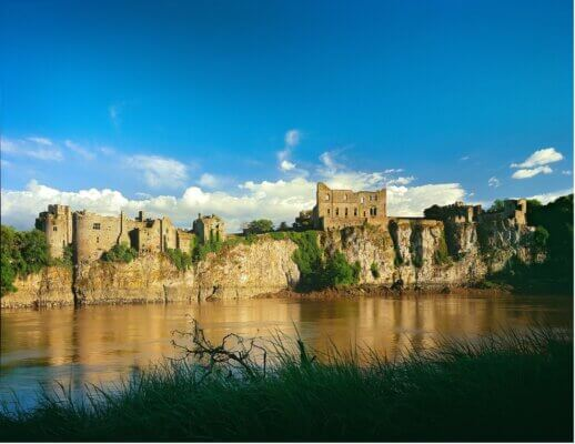 Ancient Sites & Trails in England & Wales
