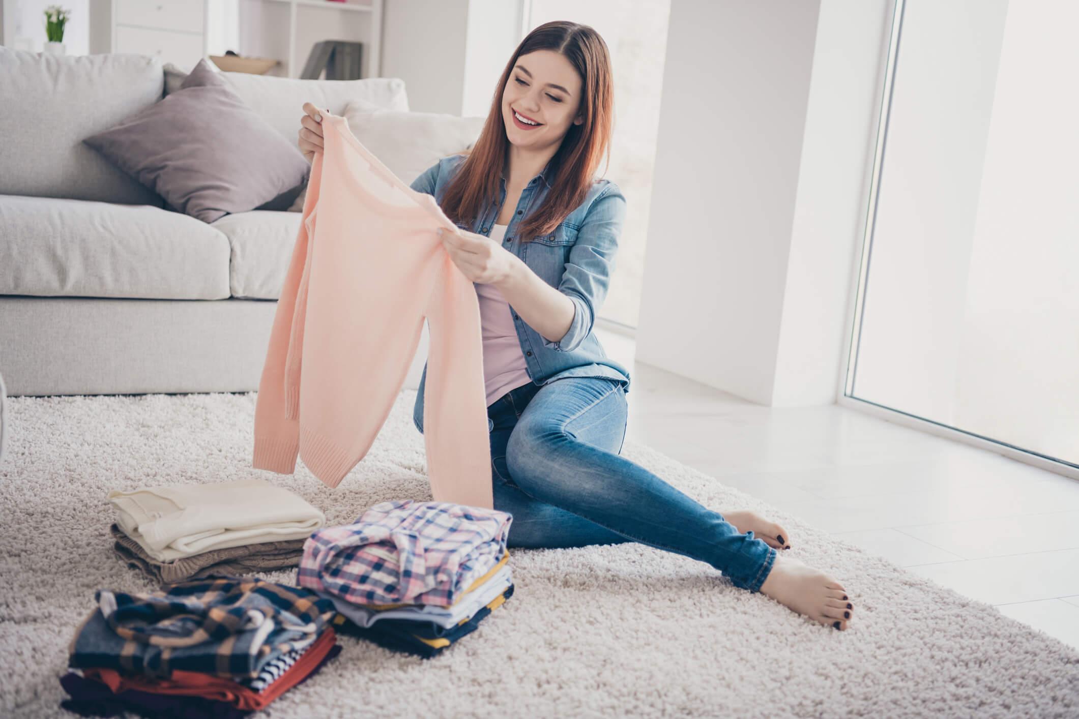 Fast Fashion Eco-friendly suggestions